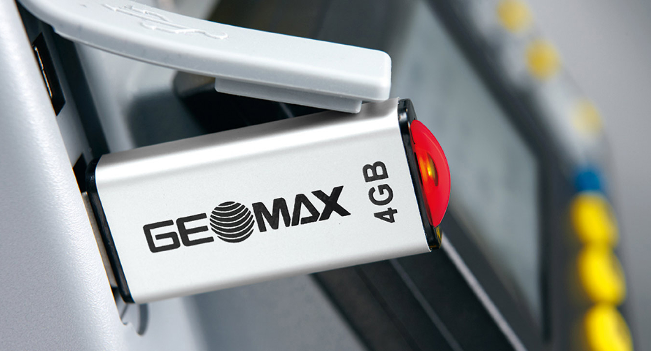 Geomax Zoom 50