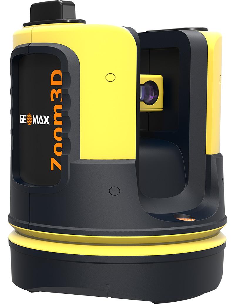 Geomax Zoom 10