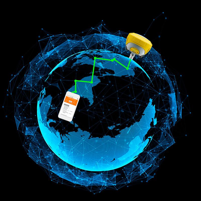 Geomax GNSS Zenith 35 Pro