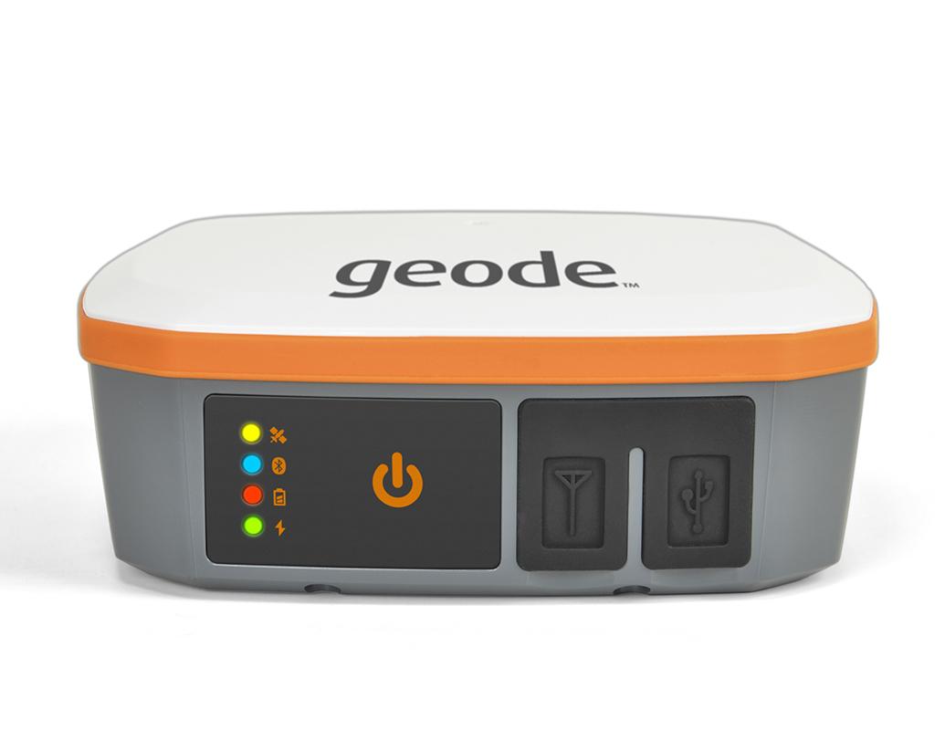 Geode GNS2