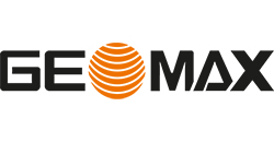 Logotipo Geomax