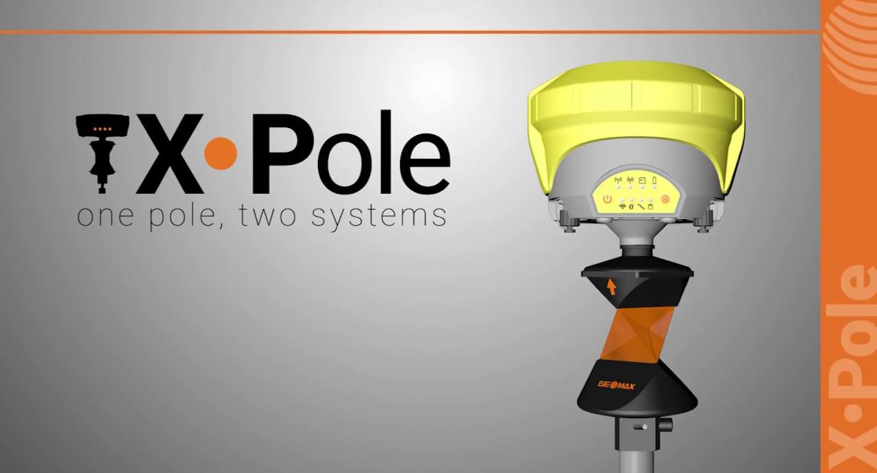 Sistema X-Pole
