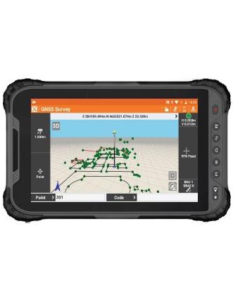 Geomax X-Pad Ultimate