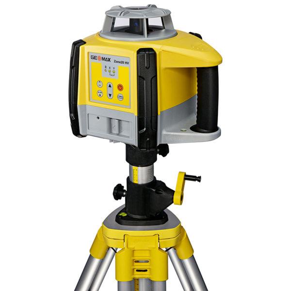 Láser rotativo ZONE 20 HV - GEOMAX-POSITIONING