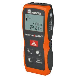 Útiles de medición Distanciómetros MESSFIX 50