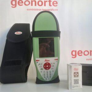 GPS GNSS Viva Uno - LEICA GEOSYSTEMS