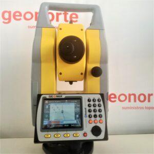 Estación Total Zoom 40 - GEOMAX POSITIONING