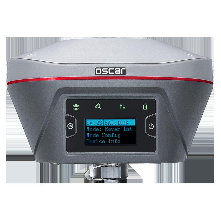 TERSUS GNSS Oscar Frontal